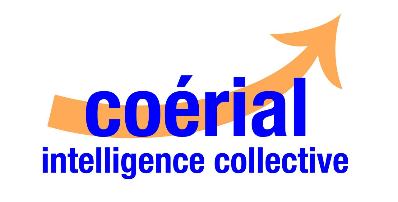 Coerial Intelligence collective nous a fait confiance