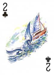 Eurela bateau