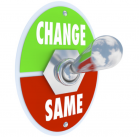 Change change management innovation