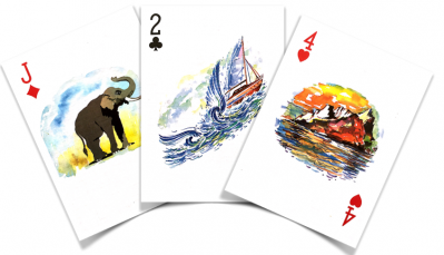 3 cartes Eureka coaching