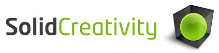 logo solidcreativity