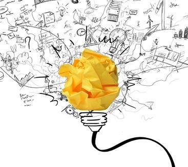 créativité, incubation, idées, , ampoule Fotolia  alphaspiritxs copie