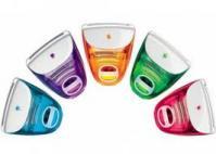 Imac g3 colors