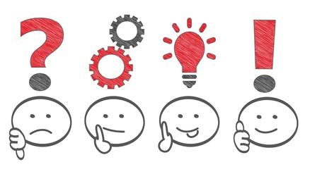 Créativité, motivation, management, envie trouver, idées